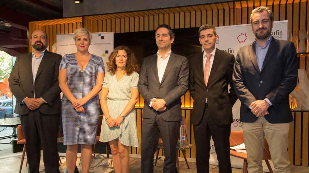 CONFILEGAL - Los expertos en finanzas confían que el «Sandbox» español sea clave en dar una mayor protección del usuario final