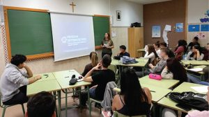 Taller CEI - María Inmaculada - 16.10.19
