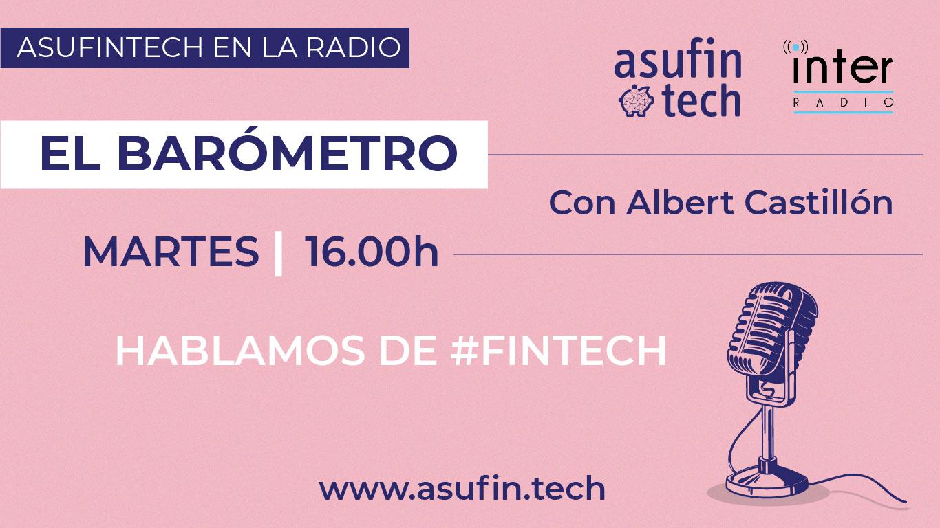 INTER RADIO - EL BAROMETRO - ASUFINTECH