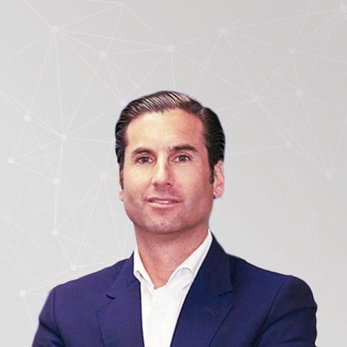 Jorge Bardón. Director en Creditea