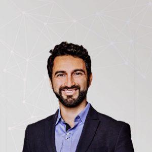 Jean Carlo Adriazola. Business Development. Raisin.