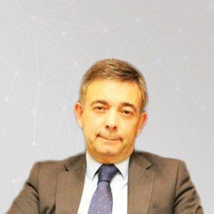Jose Maria Anguiano. Socio fundador de Anguiano & Asociados. Socio de Garrigues.