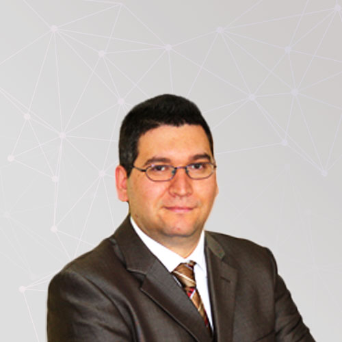Carlos Muiño. Aura Seguros