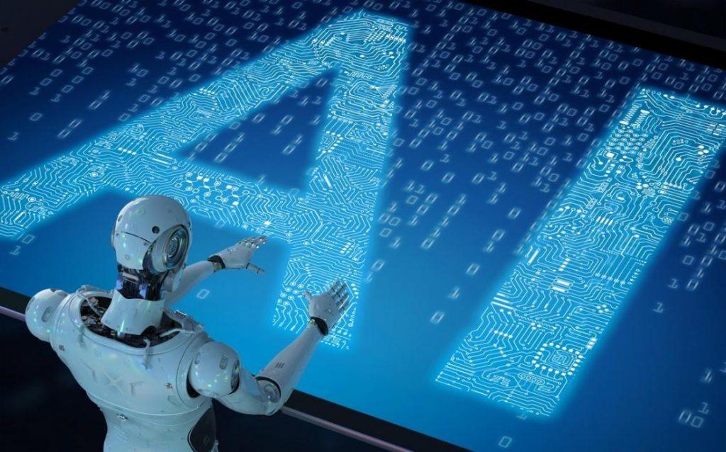 Inteligencia Artificial. Robots.