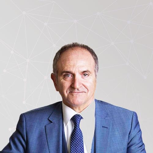 Jesus Sanchez. Secretario ICAB
