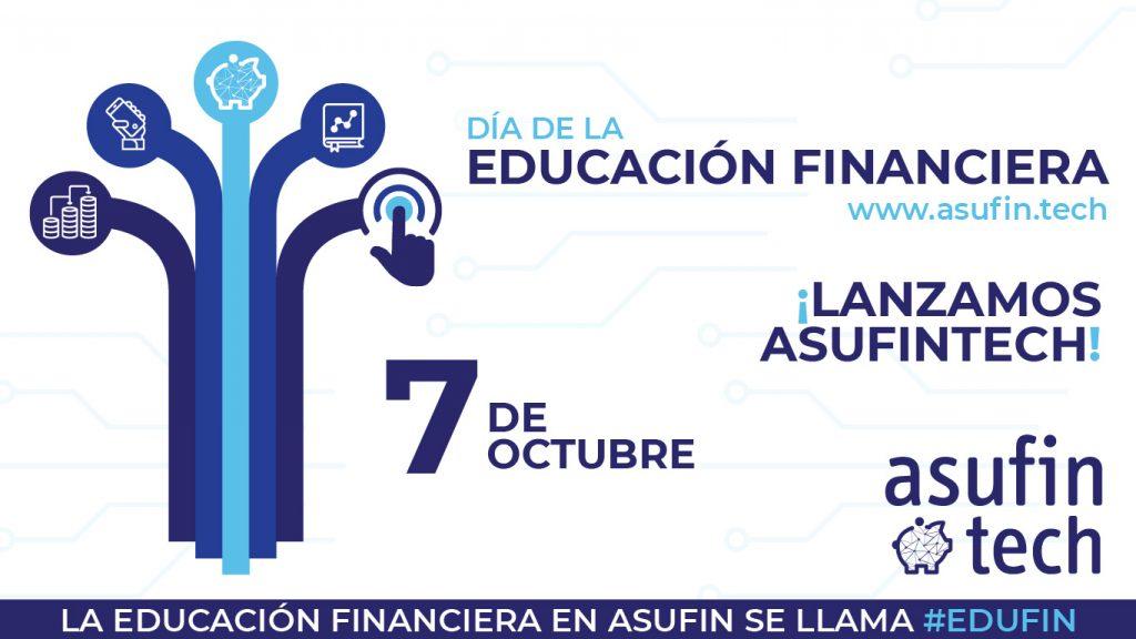 EDUCACION FINANCIERA - LANZAMOS - ASUFINTECH