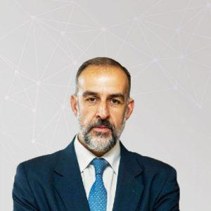 Carlos Balmisa - Director Control Interno - CNMC