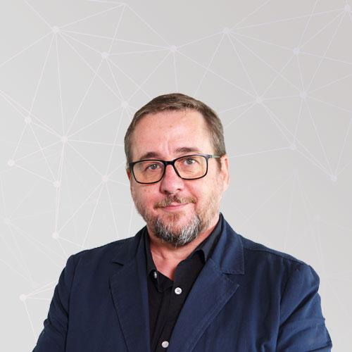Carlos Lluch - Director Técnico de LLUCH & JUELICH BROKERS