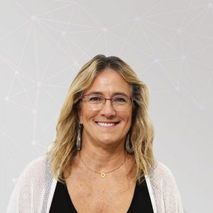 Cristina Jiménez - Presidenta Y Fundadora de Fide