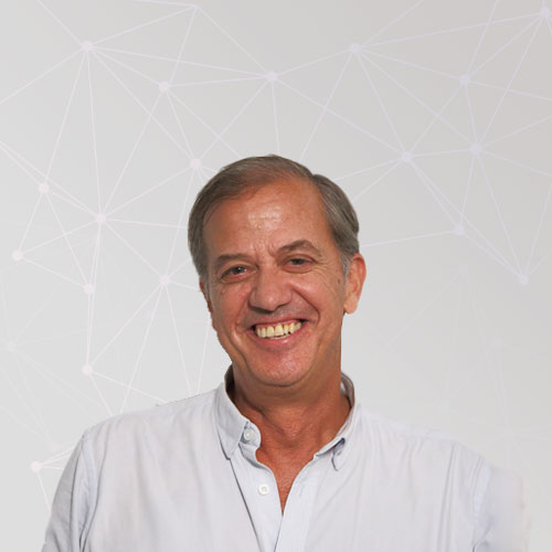 Martín Huete - Fundador Programa En Espiral