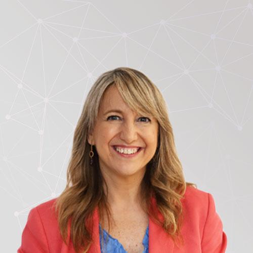 Montse Guardia - Directora General de Alastria Blockchain Ecosystem