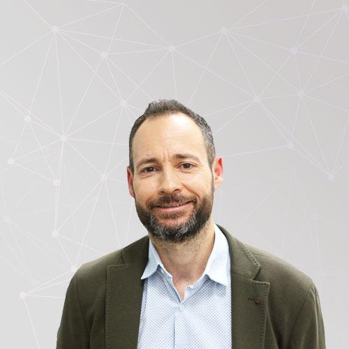 Oscar Paz - Responsable de AXA Opensurance