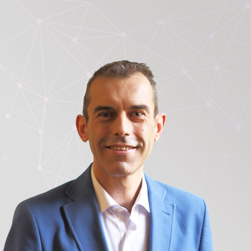 Pablo Blasco - Director Fintech Spain