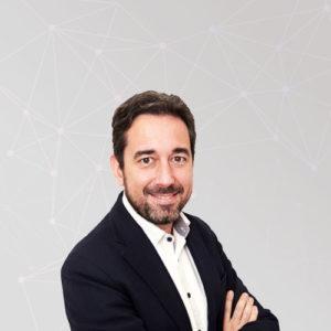 Eloi Noya. Director de Innovación en el Instituto de Estudios Financieros IEF