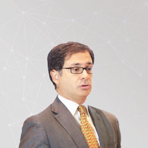 Francisco Carrasco. Dirección General de Seguros y Fondos de Pensiones.