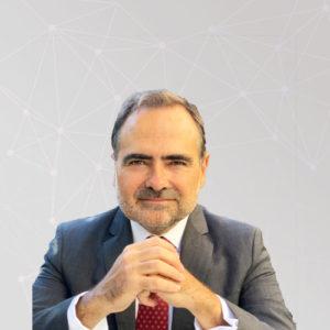 Javier Zapata. Secretario Emisores Españoles
