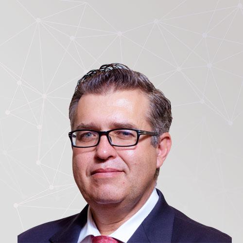 José Manuel Marqués Sevillano. Jefe de la División de Innovación Financiera en el Banco de España.