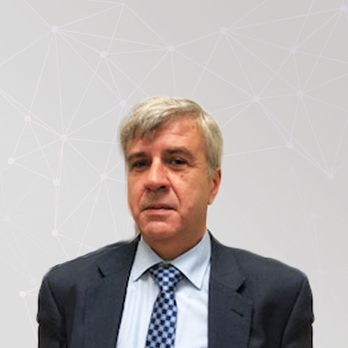Nelson Castro. Director General de Consumo