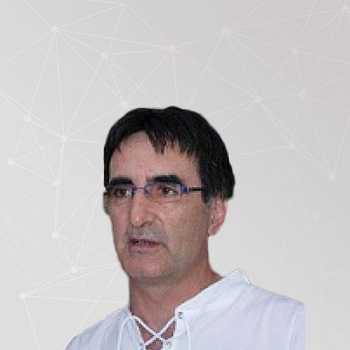 Pere García. Codirector de la Unidad de Desarrollo Tecnológico del CSIC.