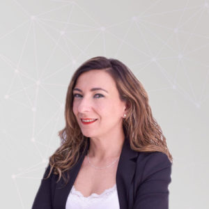 Rosana Organista. Secretaria General de ASUFIN