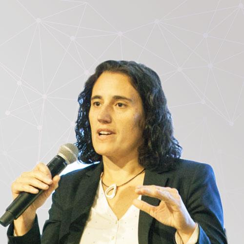 Sandra Jódar. Caixabank