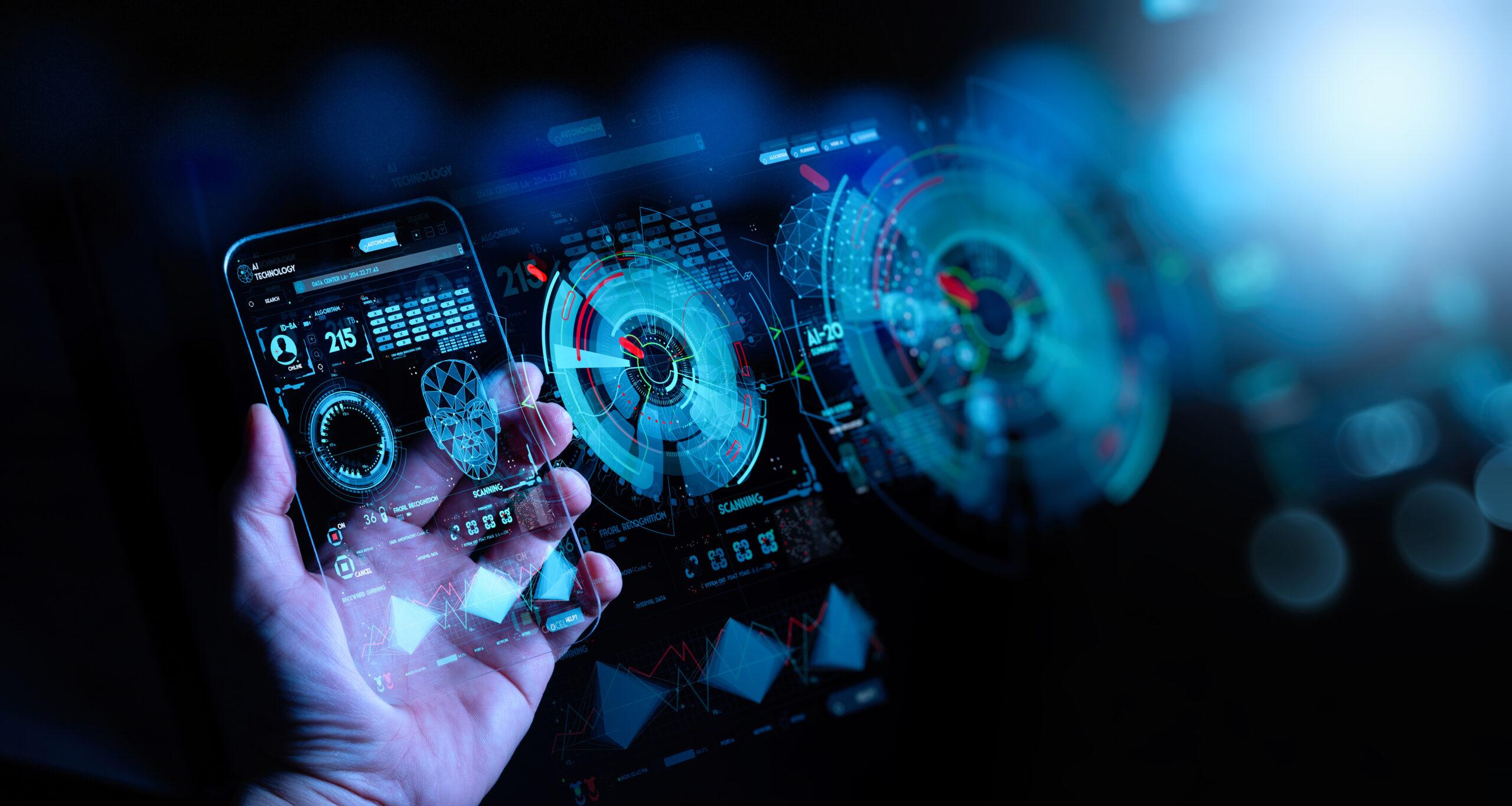 INTELIGENCIA ARTIFICIAL: Genera inquietud lo relativo al tratamiento de datos personales y el sesgo discriminatorio que pueden introducir los procesos automatizado