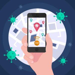 El Radar COVID es una aplicación telefónica que pretende frenar el número de contagios,