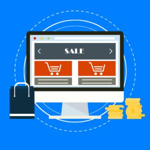 La cifra de compras online ha aumentado en los últimos meses y ya ascienden a más de 20% del total de compras en España.