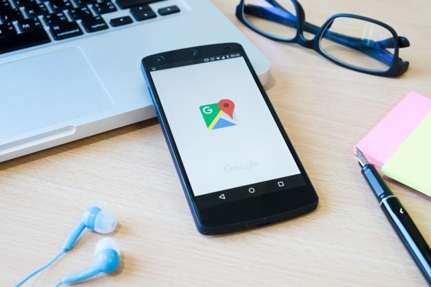 La última actualización de la aplicación, Google Maps, permitirá pagar el transporte público con Google Pay en Madrid.