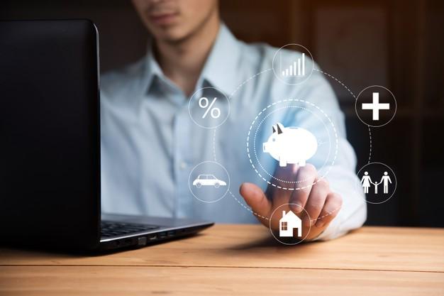Las huchas virtuales son una nueva forma de gestionar tu dinero de forma online para tener un mayor control sobre tus cuentas.