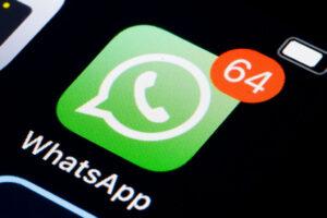 WhatsApp-estafa